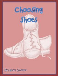 Choosing Shoes Cover Art